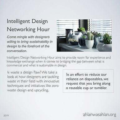Intelligent Design Networking Hour (1)
