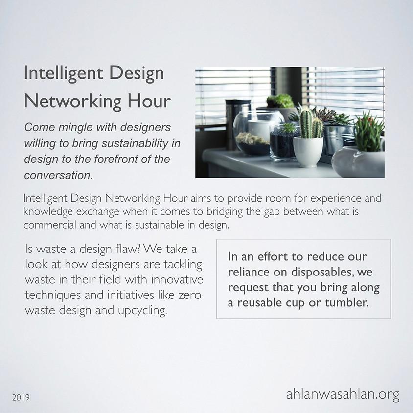 Intelligent Design Networking Hour
