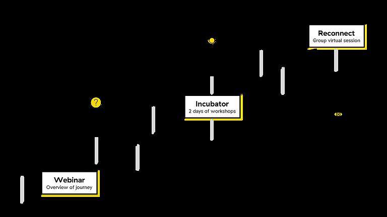 Vertical Leadership Incubator