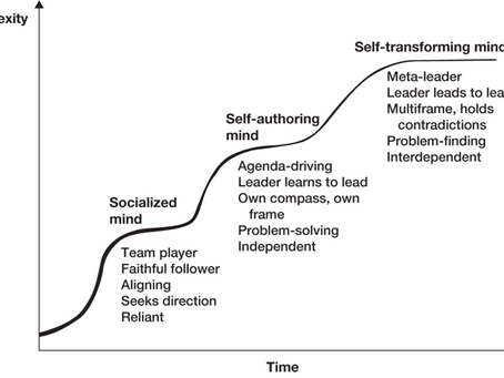 How to Grow Wise Organizations