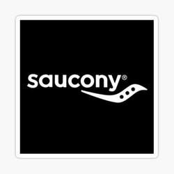 Thanks, Saucony!