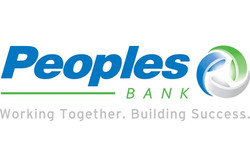 Thank you, Peoples Bank!