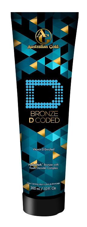 Bronze D Coded