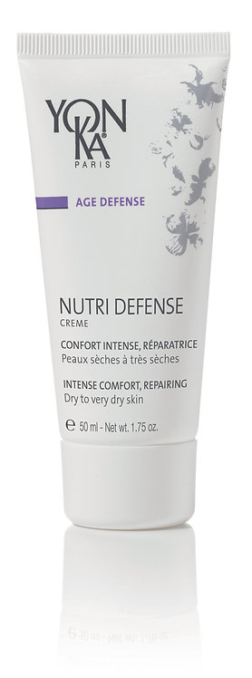 NUTRI DEFENSE CREME