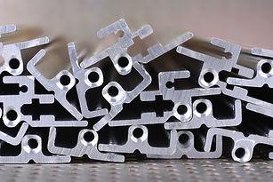 Piezas metalicas