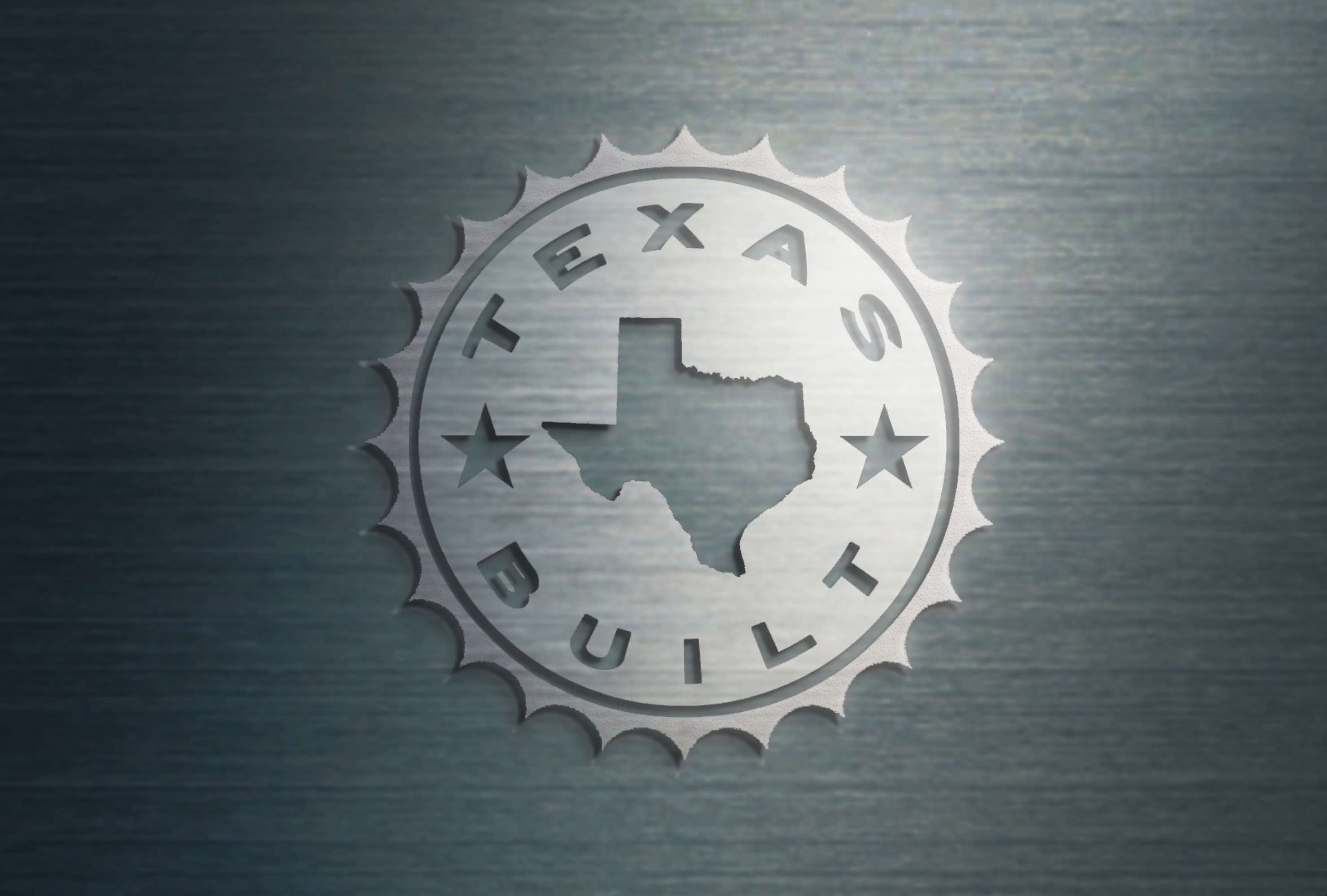 TUNDRA MADE IN TEXAS LOGO