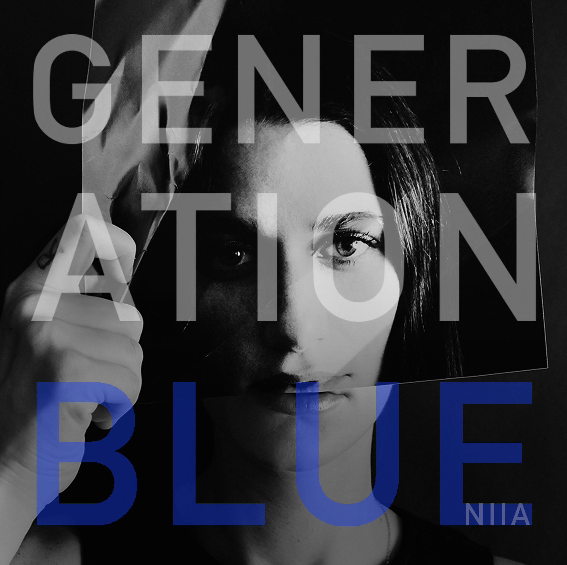 NIIA BERTINO CD AND ICON DESIGN