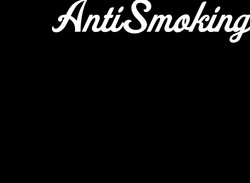 ANTI SMOKING w titles LRG