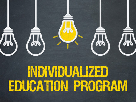Special Education Pitfalls--And what you can do about them.