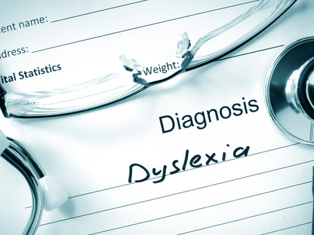Dyslexia or Specific Learning Disability?