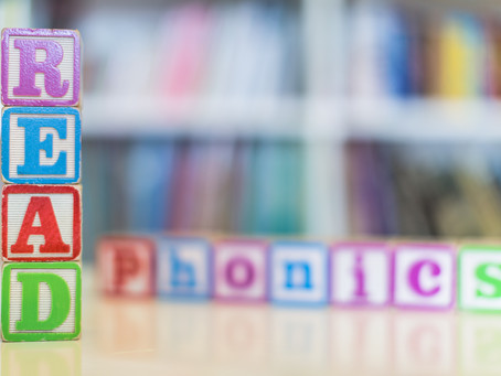 What Phonics your Child Should Know Grade by Grade