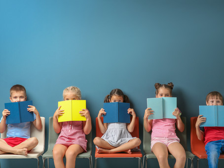 Suddenly Home Schooling? Here Are Some Tips for Teaching Reading