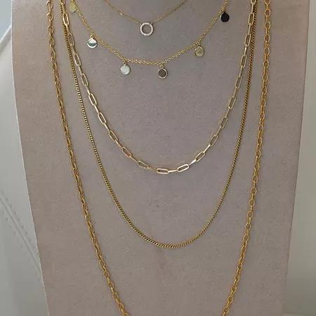 Gioiella Jewelry