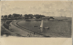 68.14.80 Postcard of Belle Island