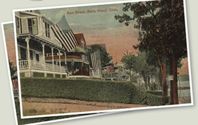 Wish You Were Here: Vintage Postcards of Rowayton