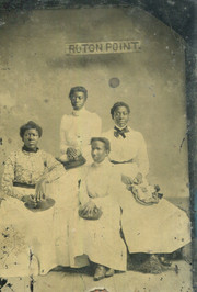 Roton Point African American women c. 19