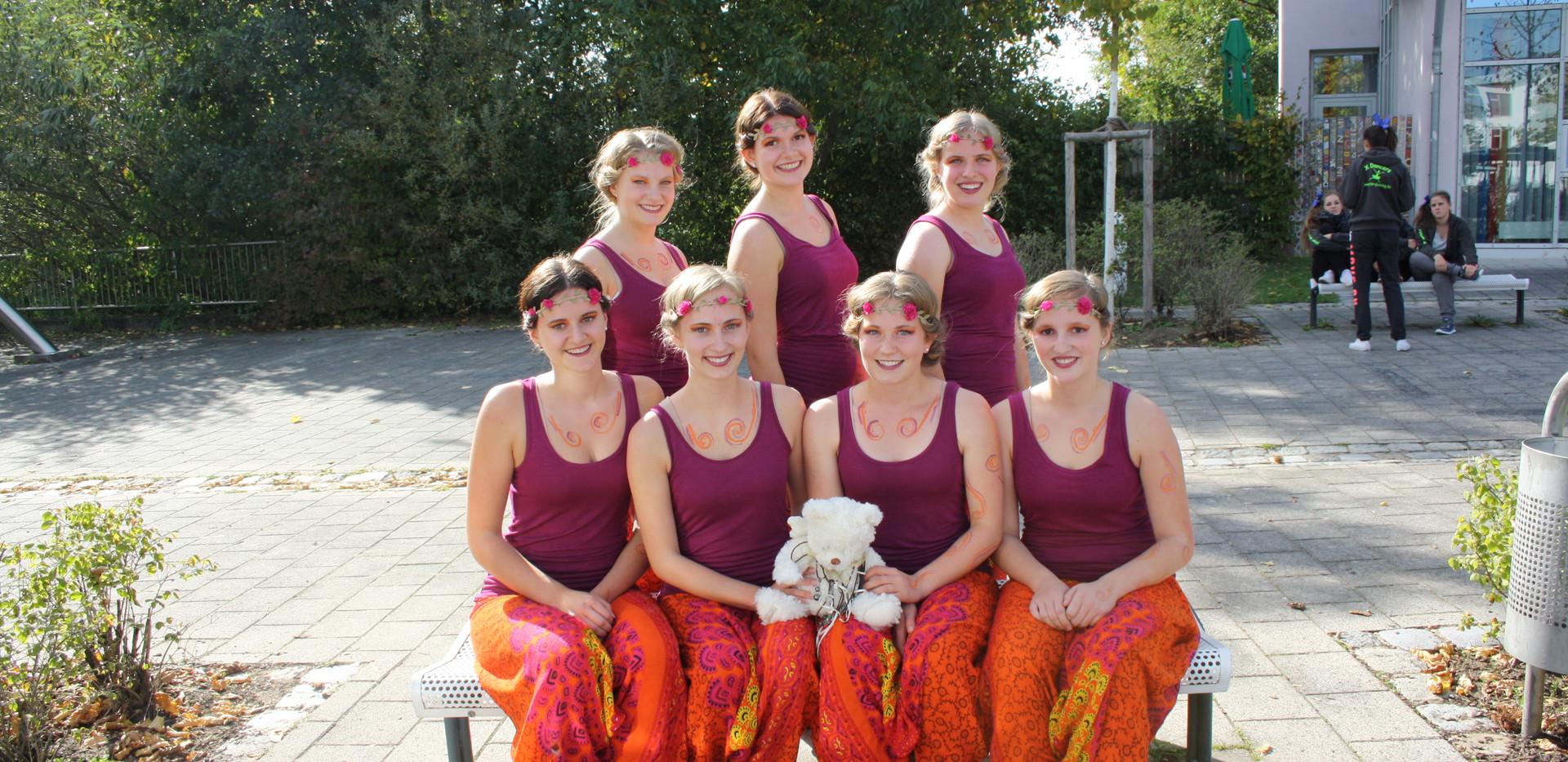 Dance2U Neumarkt i. d. Oberpfalz 2015
