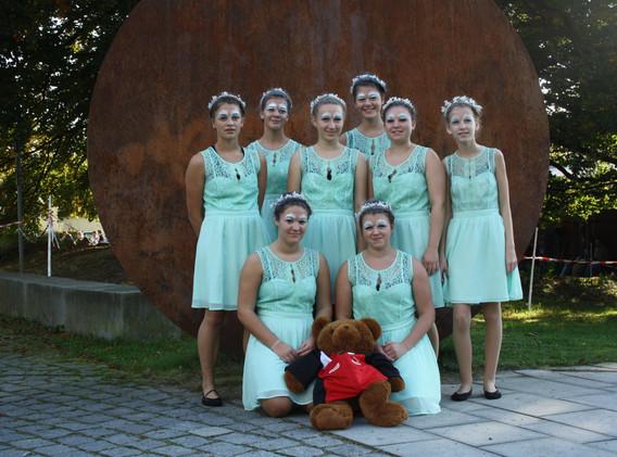 Dance2U Deggendorf 2016