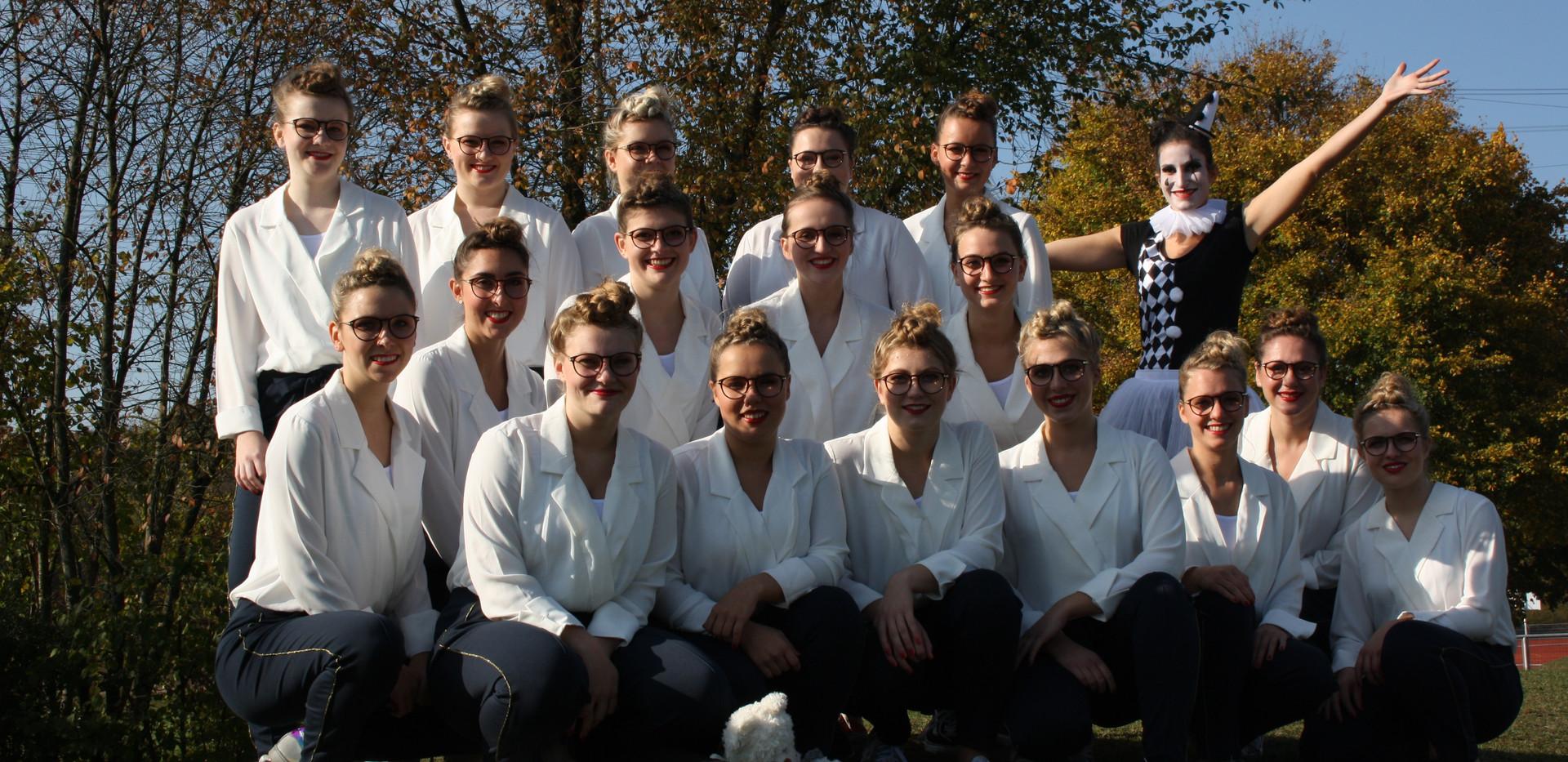 Dance2U 2018 Vöhringen