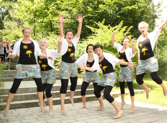 Dance2U 2012 Ingolstadt