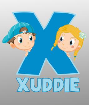 Xuddie