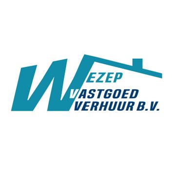 Wezep Vastgoed Verhuur Logo
