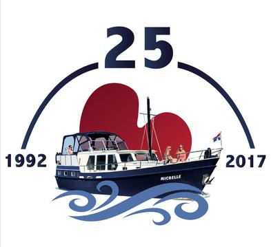 Klompmaker 25jr jubileum