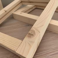 houten lijstjes