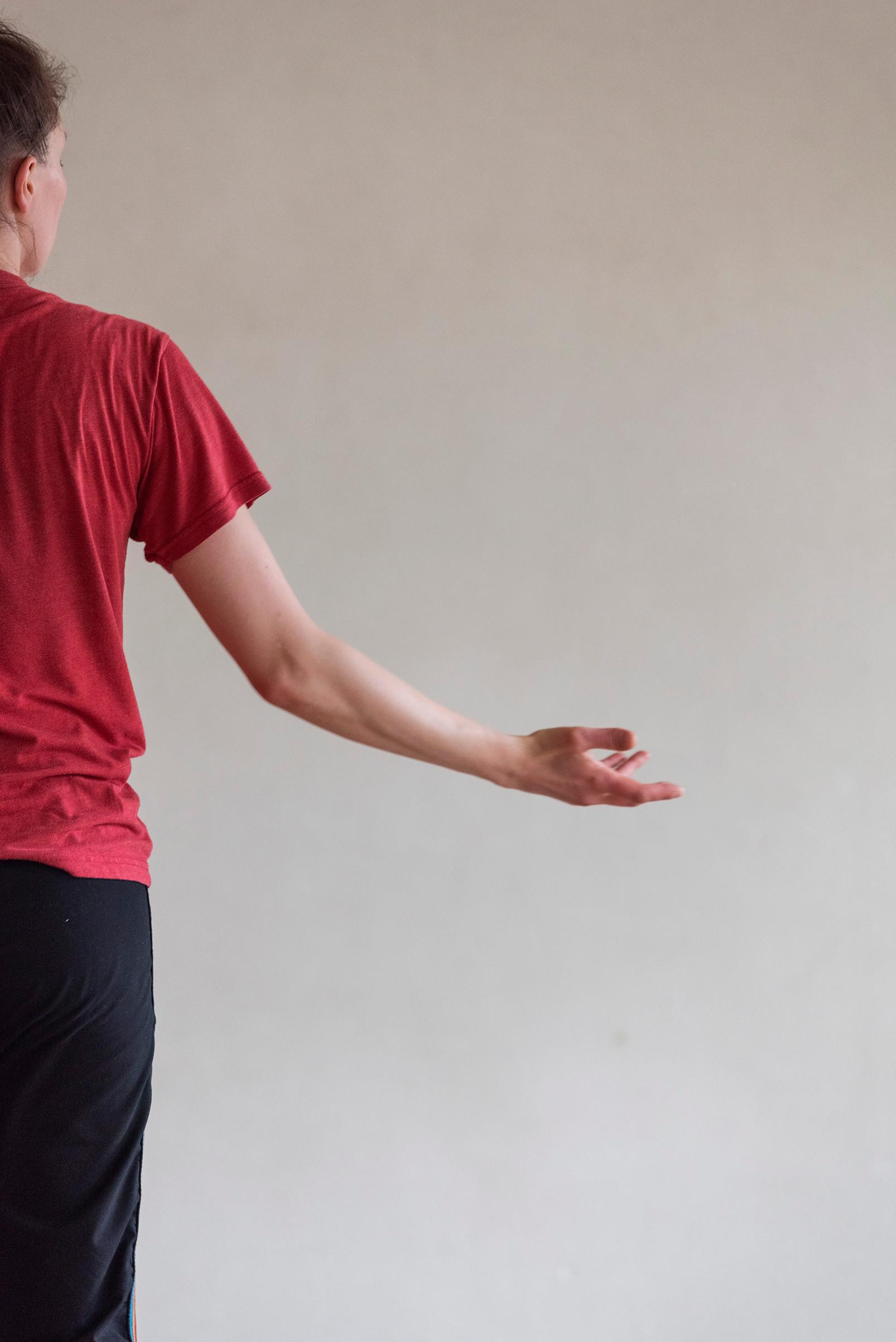 Open Level Yoga (9am-10:15am)