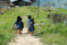 Aay's Village - Child Rights and Safety