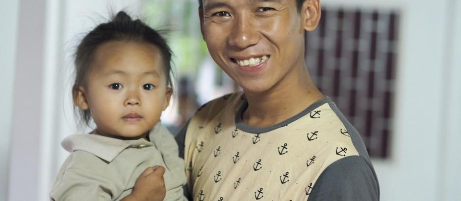 An amazing week in Laos