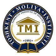 IIFA Partner's Tashkent Institute of Finance Logo