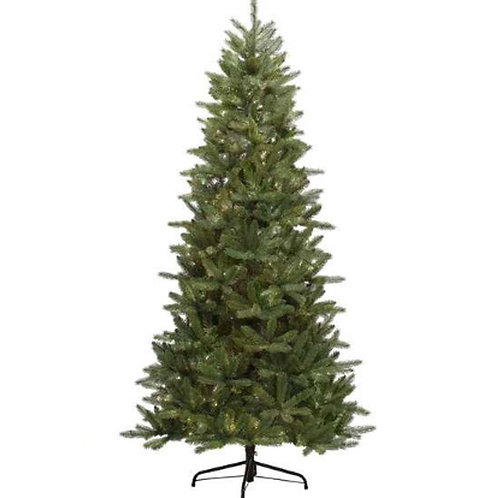 225cm slim bryson spruce tree