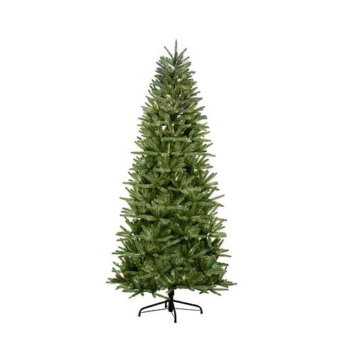 195cm slim fraser fir tree