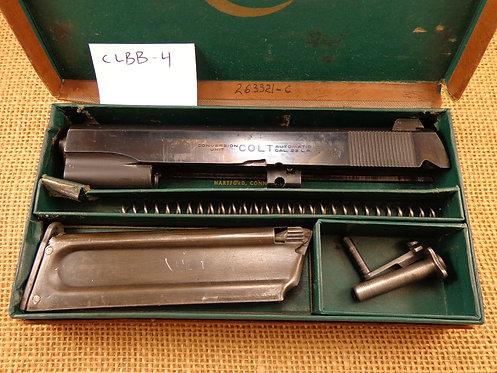 Colt .22 Conversion Unit
