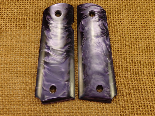 1911 Full Size and Commander Acrylic Grips