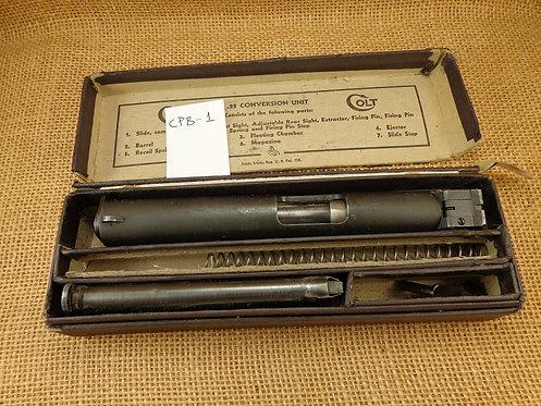Colt 22 Conversion Unit