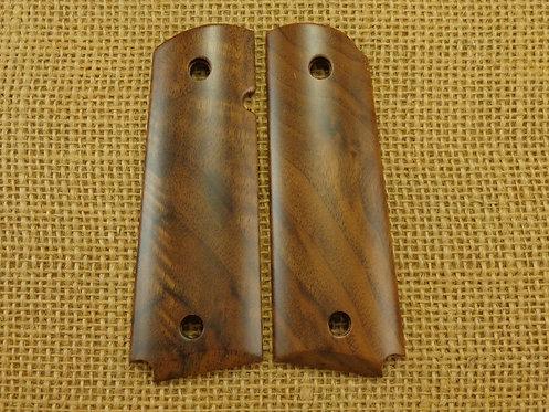 1911 Burl* Fancy Walnut Grips