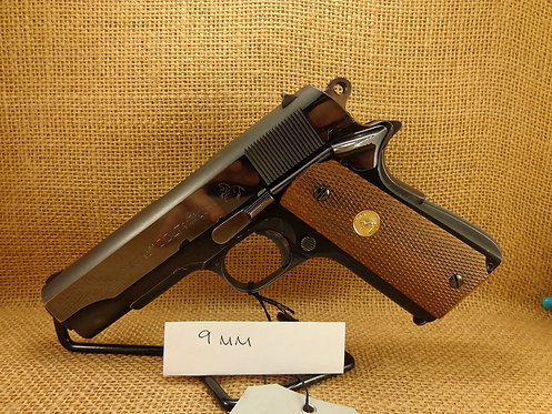 Colt Commander LW 9mm