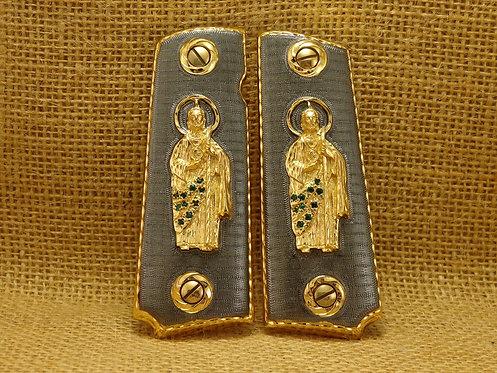 No.40 Saint Jude Gold Plated