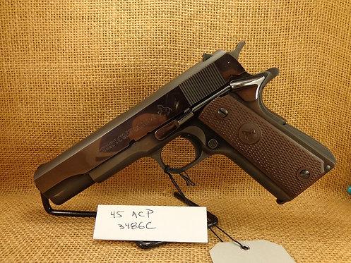 Colt .45 acp Government LikeNew