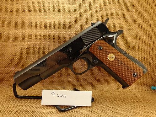 Colt Mark IV Serie 70 9mm