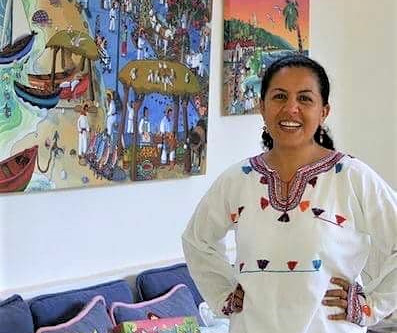 Ada Colorina: Painting the Simple Life of Mexico