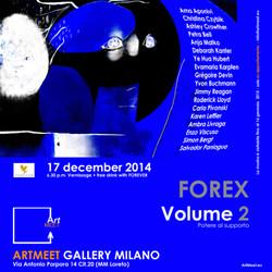 Forex Volume 2 Ama Aponivi