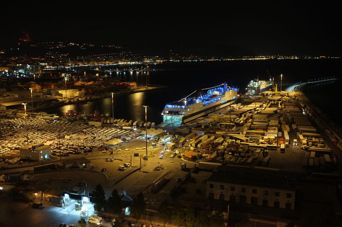 Salerno - Italia