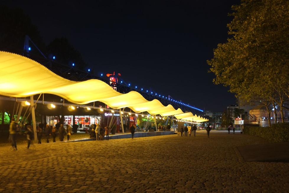 Yellow - Paris