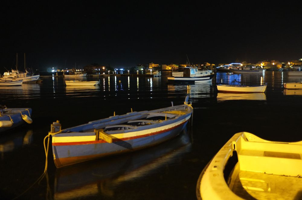 Port de Marzamemi