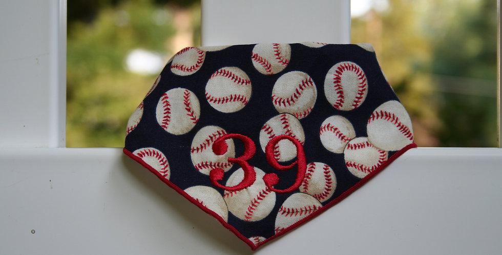 Blue Baseballs