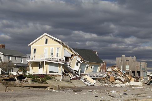 MIT Developing Tools to Predict Damage from Natural Hazards