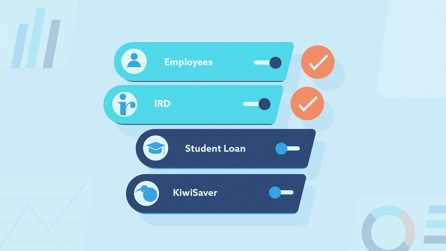 Smart Payroll 05